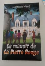 Le Manoir de la Pierre Rouge