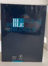Bible bilingue françaia-anglais