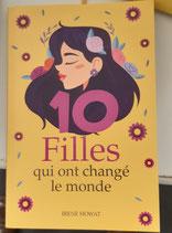 10 filles qui ont changé le monde