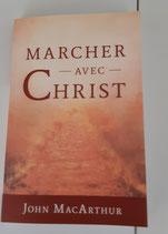 Marcher avec Christ