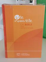 Bible segond 21 Vie nouvelle avec notes d'études