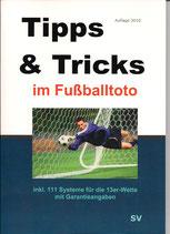Tipps und Tricks im Fußball-Toto