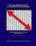 Die besten Diagonal-Systeme für Eurojackpot und EuroMillions