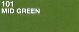 Humbrol Mid Green Matte