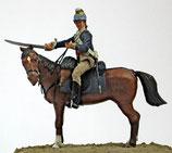 REV 72-01 Officer, pointing sword