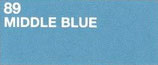 Humbrol Middle Blue Matte