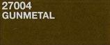 Humbrol Gunmetal Metalcote