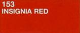 Humbrol Insignia Red Matte
