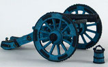 NAP 900  12 Pound Fieldpiece