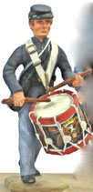 ACW S-19 Drummer boy, marching