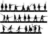 REV 53-  Hessian Musketeers