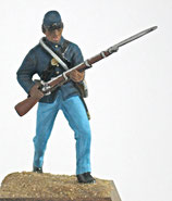 ACW C-231 soldier advancing