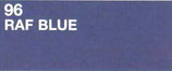Humbrol RAF Blue Matte