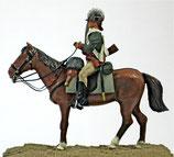 REV 74-10 Trooper, sword on shoulder