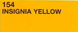 Humbrol Insignia Yellow Matte