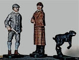 LIT C-100 Hound of the Baskervilles Set