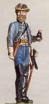 ACW C-185 General J.E.B. Stuart