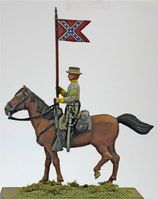 ACW C-170 Mosby's Confederate Guidon