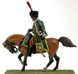 NAP Hussars in Busby Hat