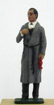LIT C-149 Holmes in dressing robe