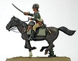 REV 74-03 Officer, sword upraised
