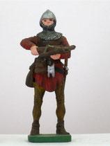 MED S-108 Crossbowman standing