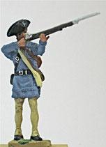 REV S-201 Musketman firing