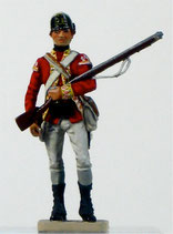 REV C-48 British Light Infantry, walking