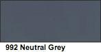 Vallejo Neutral Grey Matte