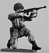 MOD S-167 Kneeling firing carbine