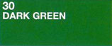Humbrol Dark Green Matte