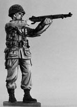 MOD S-185 astride firing M-1