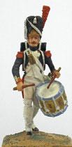 NAP S-72N Drummer, walking