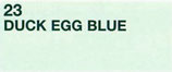 Humbrol Duck Egg Blue Matte