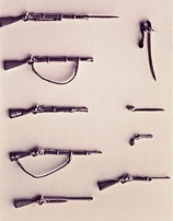 ACW C-193 Weapons Pack