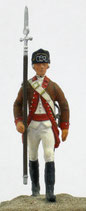 REV 42-40 Officer marching