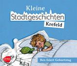 Kleine Stadtgeschichten I 01 I Krefeld