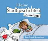 Kleine Stadtgeschichten I 01 I Düsseldorf