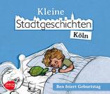 Kleine Stadtgeschichten I 01 I Köln
