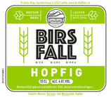 Birsfallbier hopfig - 6 x 33 cl