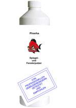 Piranha - Spiegel und Fensterputzer Hochkonzentrat, 1 Liter Flasche