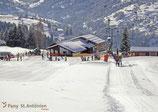 pany skilift