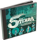 Die Fünf von Terra – Im Auftrag des Unendlichen