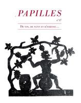 PAPILLES, culture & patrimoine gourmands n° 47