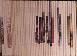 Collection PAPILLES numéros 1 à 46