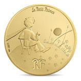 50 euro Le Petit Prince 2015 PP (Essentiel invisible)