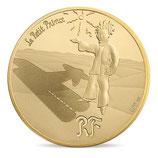 50 euro Le Petit Prince 2015 PP (Etoiles guides)