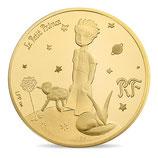 50 euro Le Petit Prince 2015 PP (Dessine moi mouton )