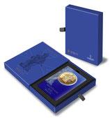 100 Euro Melita 2020 Gold PP