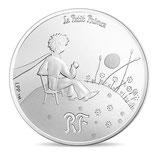 10  Euro Le Petit Prince 2015 PP (Essentiel invisible)